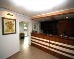 Reception, reception room