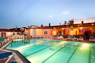 Marietta Hotel &Apartments