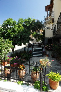 Villa Anna Apartments