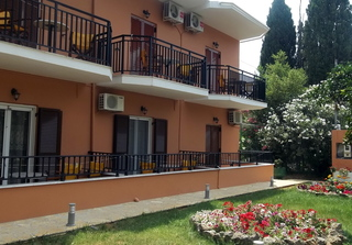 Aspasias Apartments
