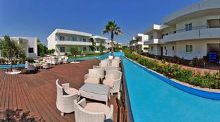 Afandou Bay Hotel