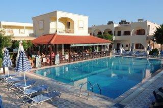 Chrysanthi Hotel - Studio & Apartments