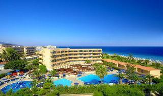 Sun Beach Hotel Resort