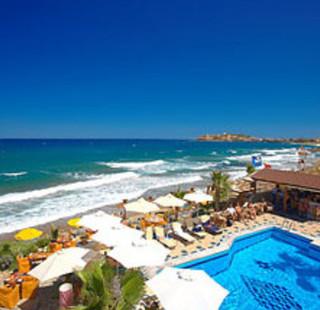 Petradi Beach Hotel
