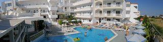 Fantasia Grecian Resort
