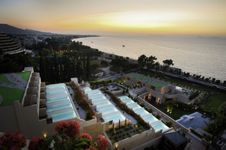Amathus Beach Rhodes