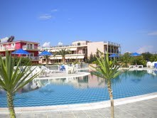 Arcoudi-Brati Hotel