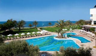 Athena Royal Beach Hotel