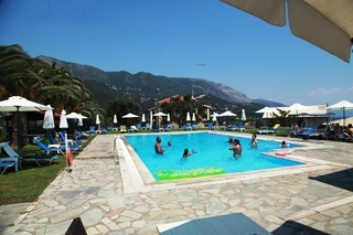 Yannis Hotel Corfu