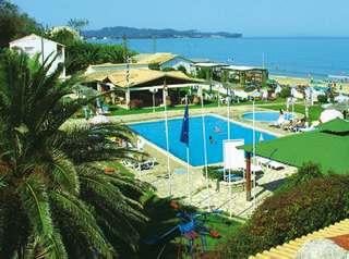 Acharavi Beach & Resort