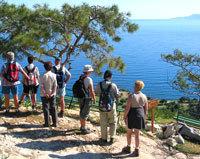 Wandern auf Zypern