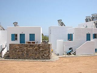Coralli Apartments