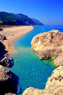 Kombinationsreise Epirus & Lefkas