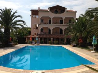Vergina Apartments Hotel