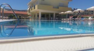 Sunshine Hotel Lardos