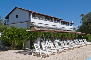 Katia Beach Hotel