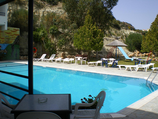 Rodos Blue Resort Hotel