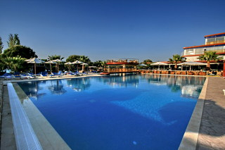 Ocean Blue All Senses Resort