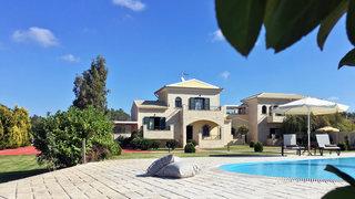 Liostasi Villa- Maisonette