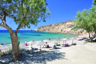 Erlebnisreise Kreta Spezial - Rethymno Mare Royal