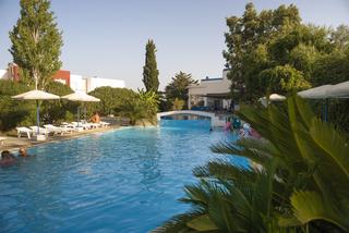 Notos Gennadi Hotel