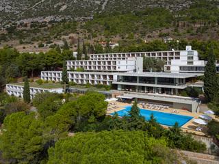 Amalia Delphi Hotel