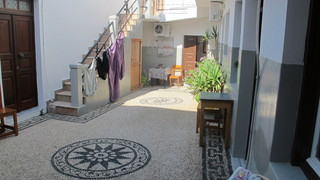 Lindos Marianthi Studios