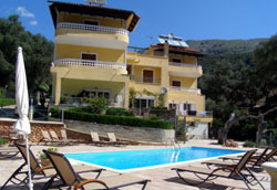 Golden Sun Apartments