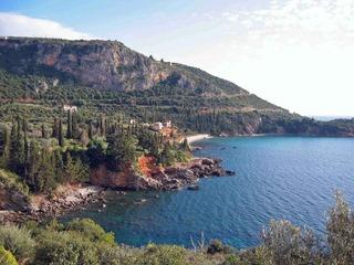 Erlebnisreise Peloponnes Olivenernte