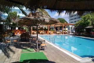 Osiris Hotel Apartments