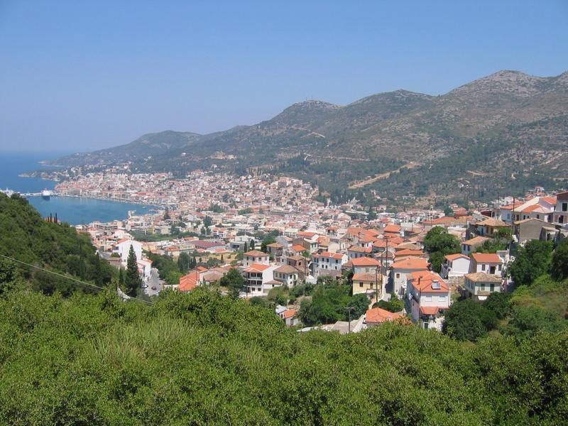 Erlebnisreise Samos*****