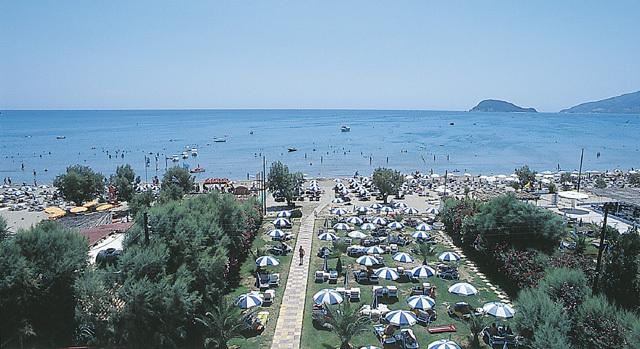 Poseidon Beach