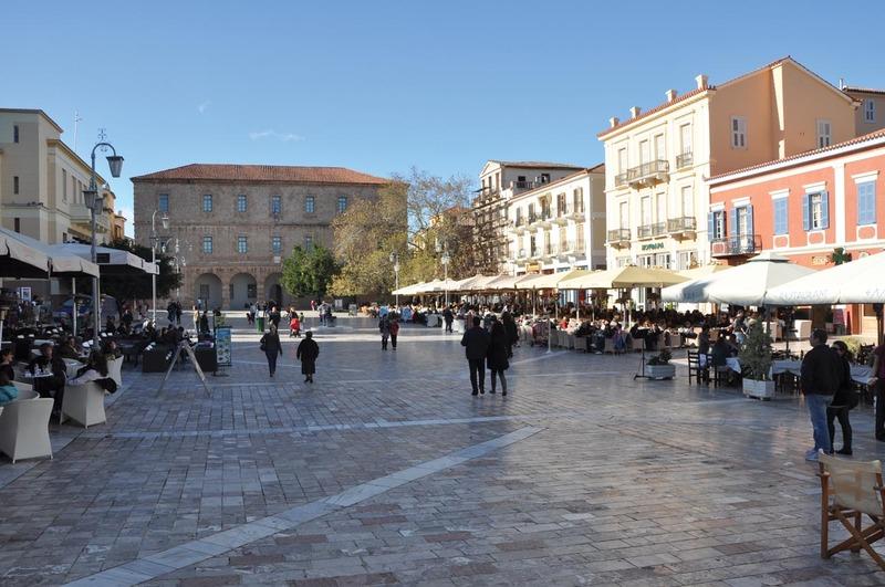 Erlebnisreise Athen mit privater Reiseführung