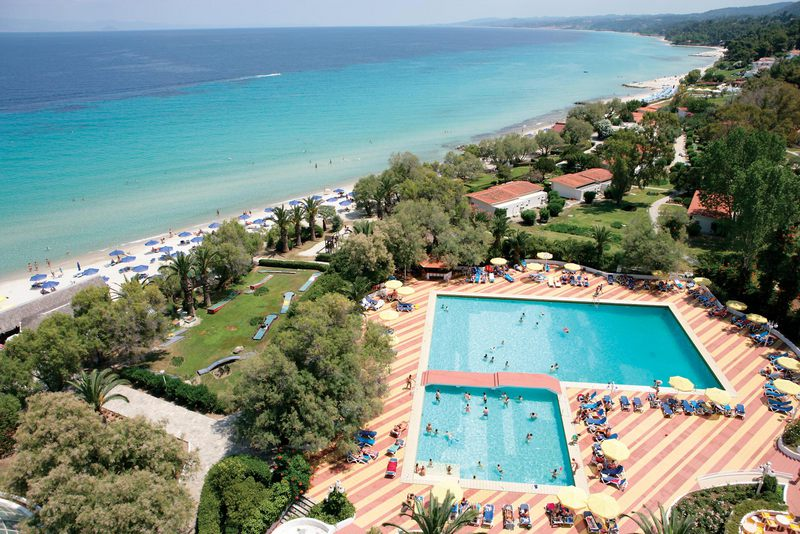 Erlebnisreise Chalkidiki - Palini Beach Hotel