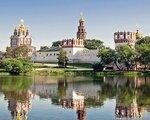 Rundreise Moskau und St. Petersburg