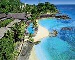 Hotel Le Méridien Fishermans Cove
