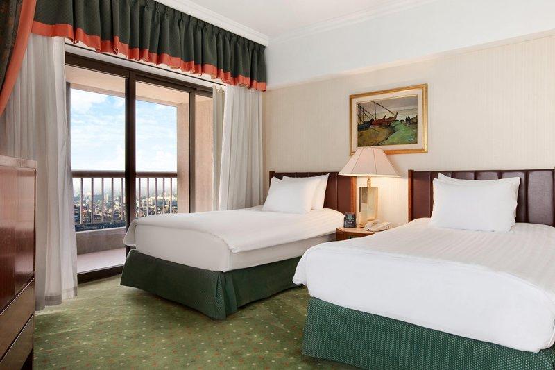 Ramses Hilton in Kairo ab 754 €