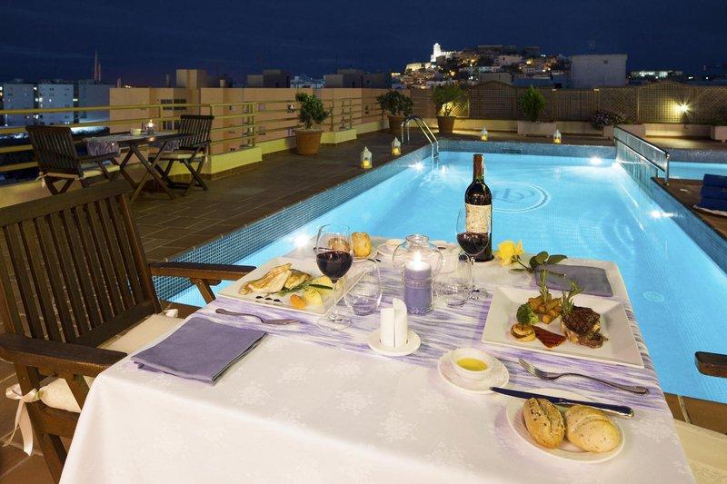 Royal Plaza in Eivissa (Ibiza Stadt) ab 471 €