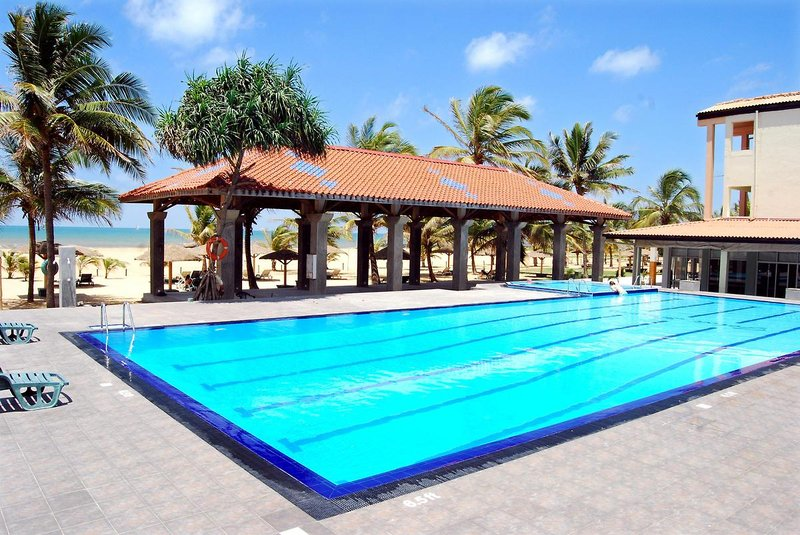 Goldi Sands in Negombo ab 952 €