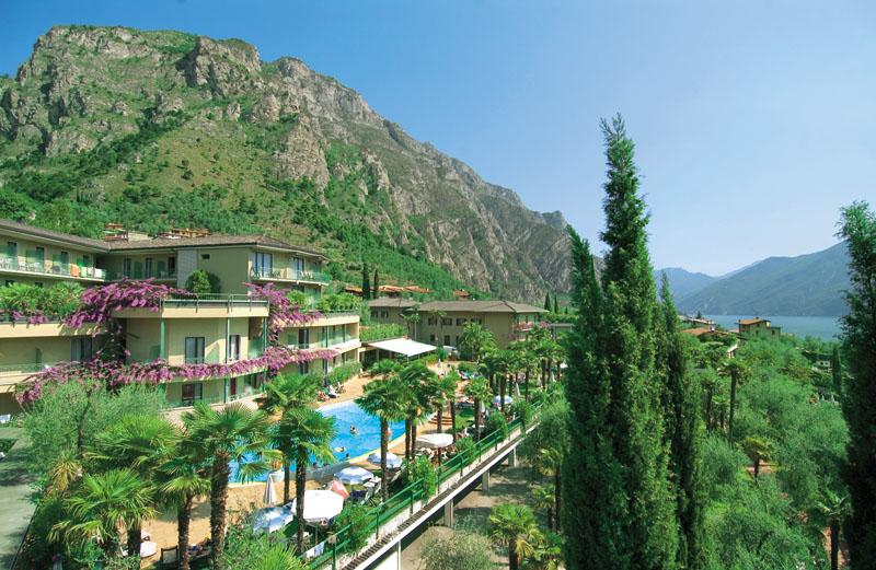 Limone Sul Garda (Lago di Garda) ab 381 € 1