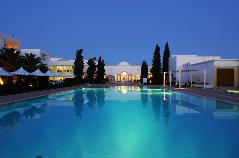 Dem Winter entfliehen? Tunesien im Dezember erleben!