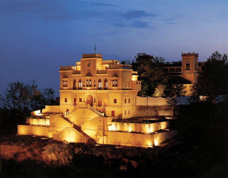 Narendra Nagar (Rishikesh) ab 4483 € 2