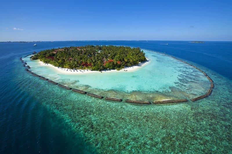 Kaafu (Nord Male) Atoll ab 1562 € 6