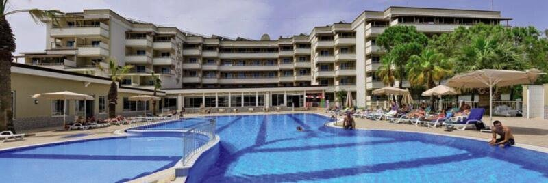 Linda Hotel in Side - Sorgun ab 201 €