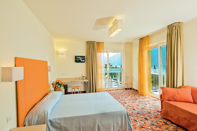 Limone Sul Garda (Lago di Garda) ab 381 € 4