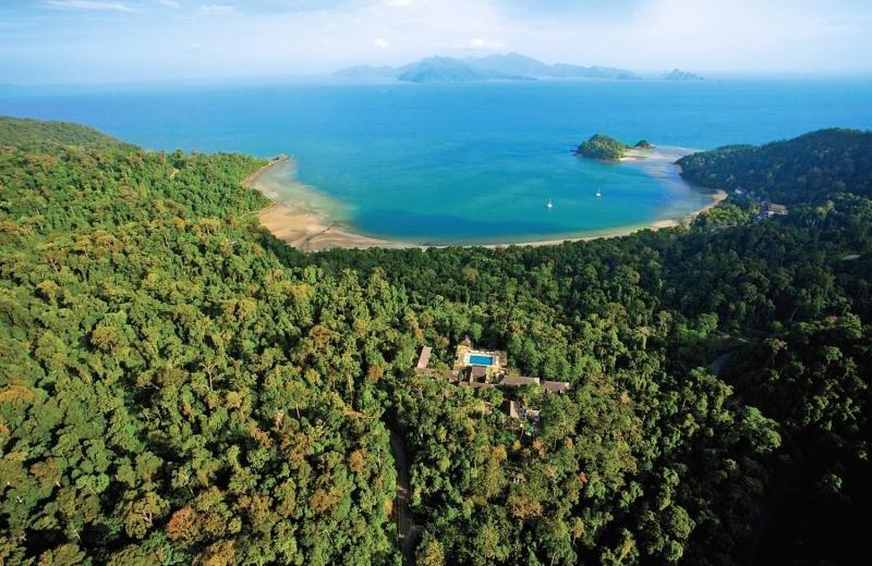 Datai Beach (Insel Pulau Langkawi) ab 2292 €
