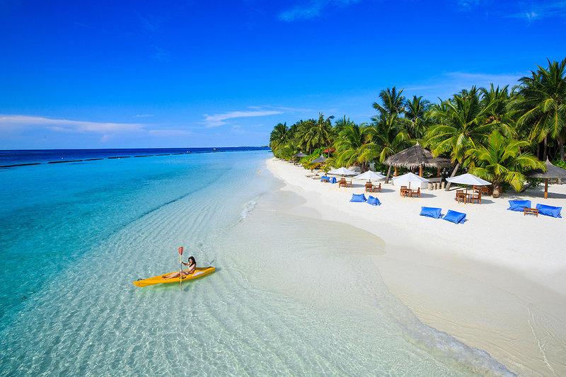 Kaafu (Nord Male) Atoll ab 1562 € 2
