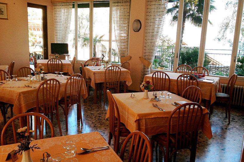 7 Tage in Limone Sul Garda (Lago di Garda) Susy