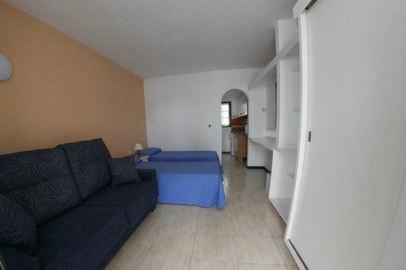 7 Tage in Puerto del Carmen (Playa Grande) Tropicana Apartamentos