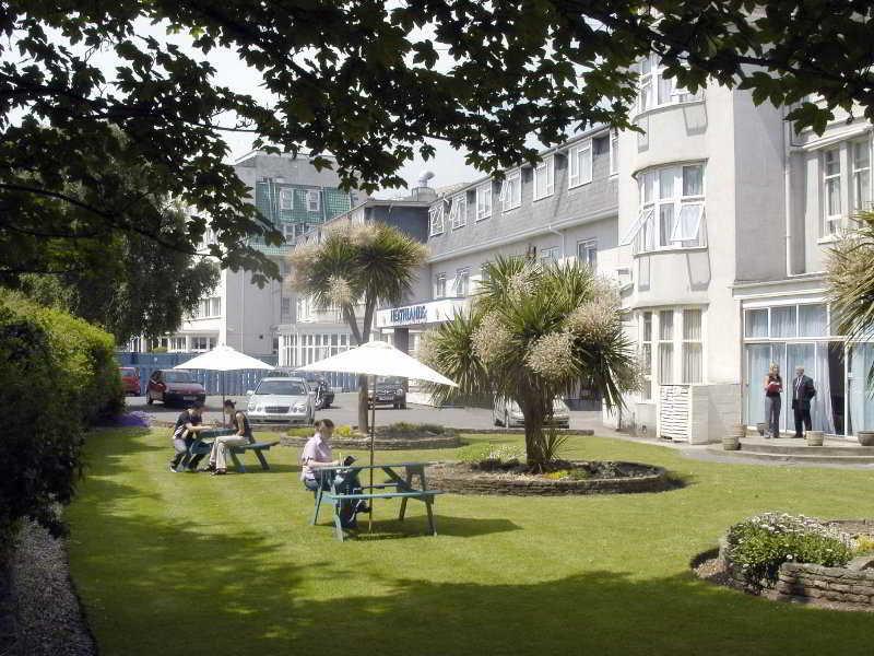 Singleurlaub in England Die Küste von Devon erkunden